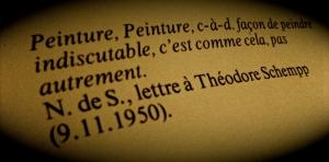 © Un Cahier rouge