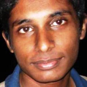 Washiqur Rahman