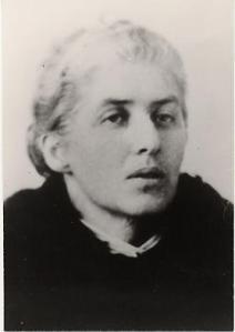 Lydia Tchoukovskaïa,