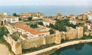 Forteresse de Sinop