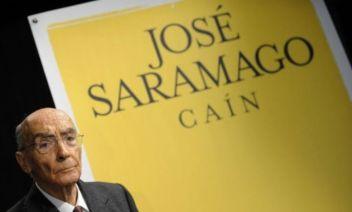162294-jose-saramago-lors-de-la-presentation-de-son-livre-cain-le-2-novembre-2009