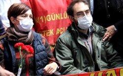 ★ Nuriye Gülmen & Semih Özakça