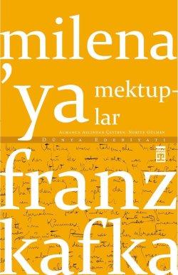 ★ Nuriye Gülmen, traduction des lettres à Milena en turc