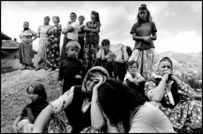 Gilles Peress, Bosnie-Herzégovine, 1993