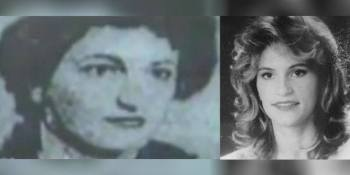 Deux portraits de Suada Dilberović