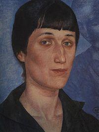 Анна Ахматова - Anna Akhmatova