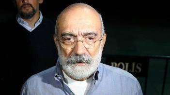 Ahmet Altan, Silivri, 2018.